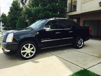 Picture of 2011 Cadillac Escalade EXT 4WD, gallery_worthy
