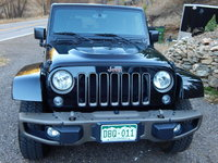 Picture of 2016 Jeep Wrangler Sahara 75th Anniversary, gallery_worthy