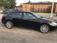 Picture of 2011 Chrysler 200 Limited, gallery_worthy