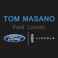Tom Masano Ford, Inc. logo