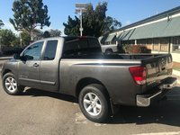 Picture of 2008 Nissan Titan SE King Cab, exterior, gallery_worthy