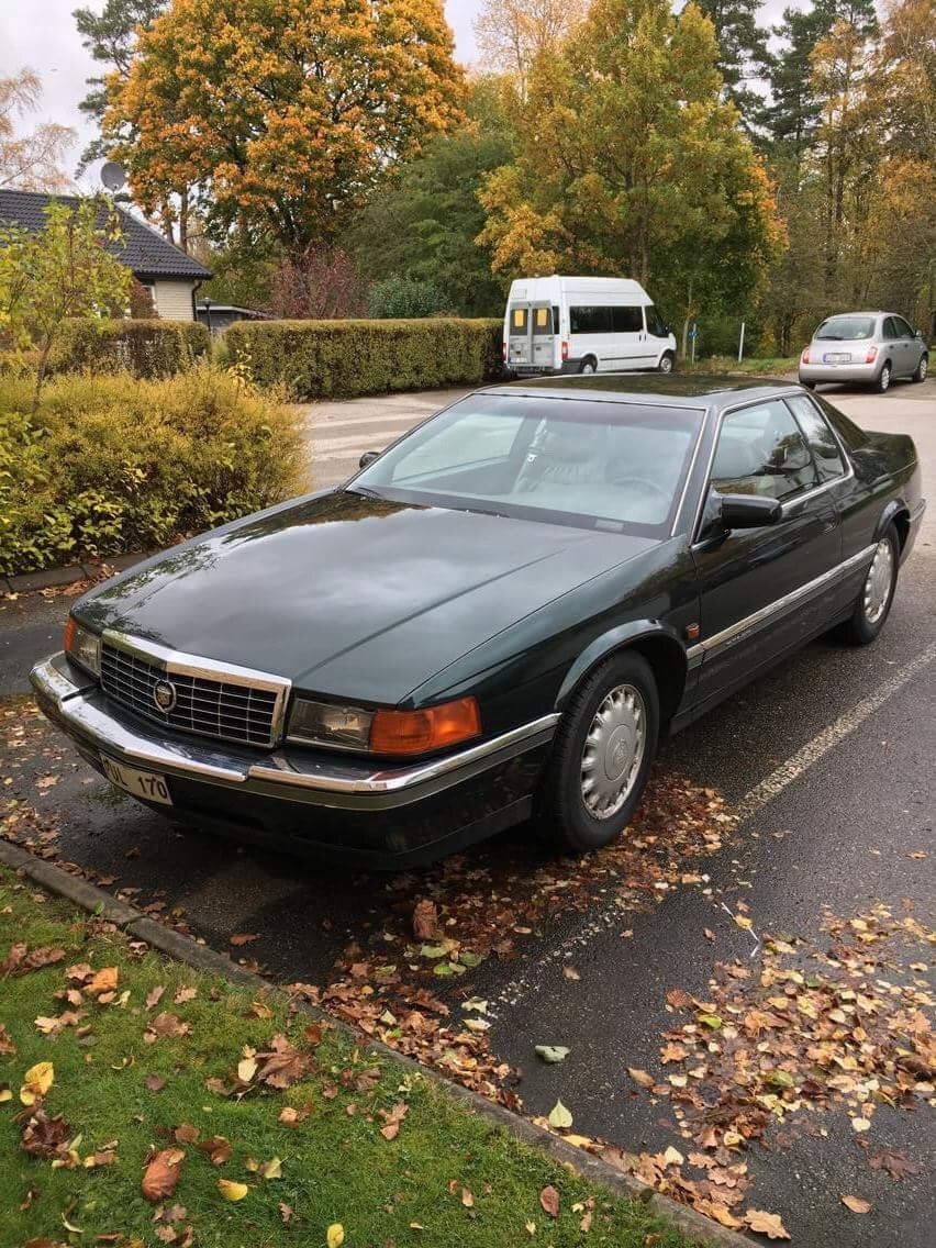 Cadillac Seville Questions - In what year did they stop making the ...