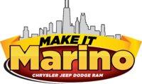 Marino Chrysler Jeep Dodge Ram logo