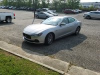 Picture of 2016 Maserati Ghibli S Q4 AWD, exterior, gallery_worthy