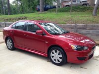 Picture of 2013 Mitsubishi Lancer SE, gallery_worthy