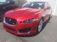 Picture of 2013 Jaguar XF R, gallery_worthy