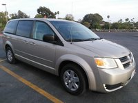 Picture of 2009 Dodge Grand Caravan SE, gallery_worthy