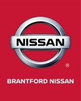 Brantford Nissan logo