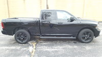 Picture of 2014 Ram 1500 Express Crew Cab 4WD, gallery_worthy