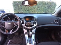 Picture of 2015 Chevrolet Cruze 1LT Sedan FWD, gallery_worthy