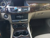 Picture of 2014 Mercedes-Benz CLS-Class CLS 550 4MATIC, gallery_worthy