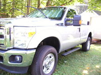 Picture of 2016 Ford F-250 Super Duty XLT LB, gallery_worthy