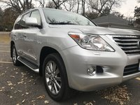 Picture of 2009 Lexus LX 570 570 4WD, gallery_worthy