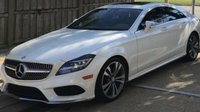 Picture of 2016 Mercedes-Benz CLS-Class CLS 400, gallery_worthy