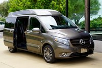 Picture of 2016 Mercedes-Benz Metris Passenger, gallery_worthy