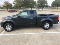 Picture of 2013 Nissan Frontier SV V6 King Cab 4WD, gallery_worthy