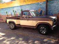 Picture of 1981 Ford F-150 XLT Standard Cab LB, exterior, gallery_worthy