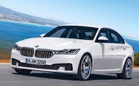 2018 BMW 3 Series Picture Gallery