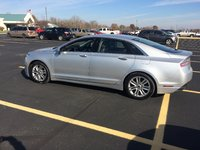Picture of 2014 Lincoln MKZ Base, exterior, gallery_worthy