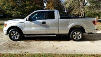 Picture of 2012 Ford F-150 XLT SuperCab, gallery_worthy