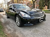 Picture of 2011 INFINITI G37 Limited Edition Convertible, gallery_worthy
