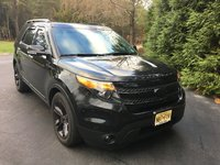 Picture of 2014 Ford Explorer Sport 4WD, gallery_worthy