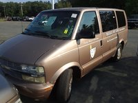 Picture of 2003 Chevrolet Astro Cargo Extended AWD, gallery_worthy