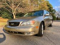 Picture of 2002 INFINITI I35 4 Dr STD Sedan, gallery_worthy