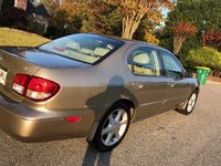 Picture of 2002 INFINITI I35 FWD, gallery_worthy