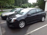 Picture of 2010 Nissan Sentra 2.0 SL, gallery_worthy