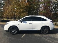 Picture of 2015 Lexus RX 350 F Sport Crafted Line AWD, gallery_worthy