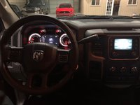 Picture of 2013 Ram 1500 Express Crew Cab, interior, gallery_worthy