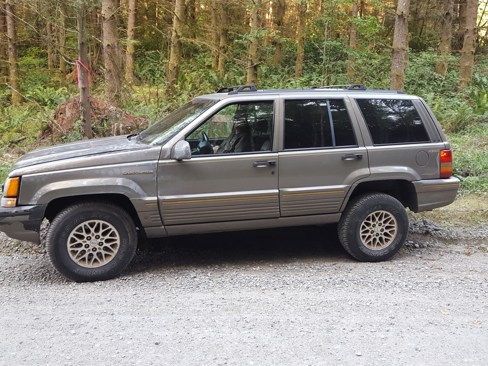 Jeep Grand Cherokee Questions - Blower Motor