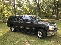 Picture of 2004 Chevrolet Suburban LS 1500, exterior, gallery_worthy