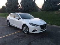 Picture of 2016 Mazda MAZDA3 s Touring Hatchback, exterior, gallery_worthy