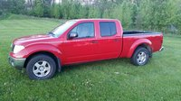 Picture of 2007 Nissan Frontier King Cab SE 4X4, exterior, gallery_worthy
