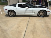 Picture of 2011 Chevrolet Corvette Coupe 2LT, exterior, gallery_worthy