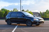 Picture of 2007 Kia Spectra Spectra5 Wagon, exterior, gallery_worthy