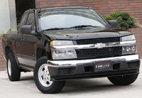 Picture of 2007 Chevrolet Colorado LT1 Extended Cab 4WD, exterior, gallery_worthy