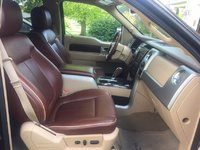 Picture of 2012 Ford F-150 King Ranch SuperCrew 4WD, interior, gallery_worthy