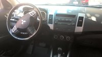 Picture of 2012 Mitsubishi Outlander ES, interior, gallery_worthy