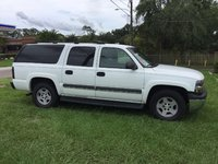 Picture of 2004 Chevrolet Suburban LS 1500, gallery_worthy