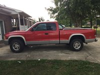 Picture of 1997 Dodge Dakota 2 Dr SLT 4WD Extended Cab SB, gallery_worthy