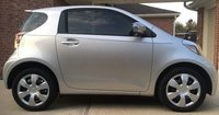 Picture of 2015 Scion iQ Base, gallery_worthy