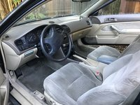 Picture of 1994 Honda Accord Coupe LX, interior, gallery_worthy