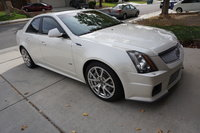 Picture of 2010 Cadillac CTS-V RWD, gallery_worthy