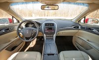 Picture of 2014 Lincoln MKZ Base, interior, gallery_worthy