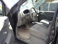 Picture of 2016 Nissan Frontier SV Crew Cab, interior, gallery_worthy