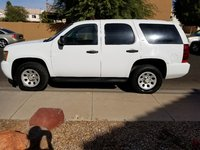 Picture of 2006 Chevrolet Tahoe LT 4WD, gallery_worthy