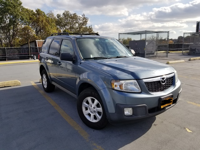 Picture of 2010 Mazda Tribute s Grand Touring 4WD
